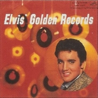 Elvis Golden Records, Vol. 1 - Elvis Presley
