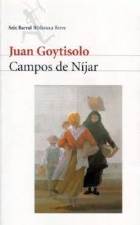 Campos de Níjar - Luis Goytisolo