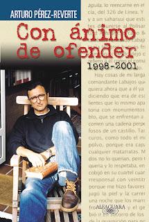 Con Ánimo de Ofender - Arturo Pérez-Reverte