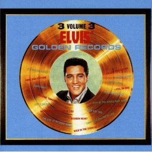 Elvis Golden Records, Vol.3