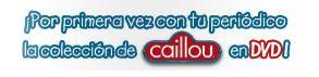 Las Aventuras de Caillou - El País