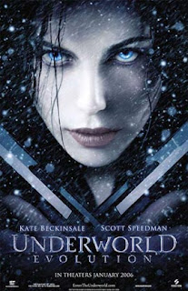 Underworld: Evolution (2006) online y gratis