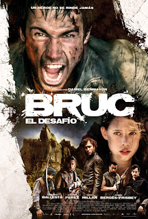 Bruc. El Desafo
