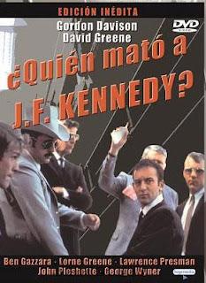 ¿Quién Mató a J.F. Kennedy?