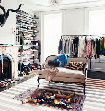 Joana 39 s creative notes i m turning a spare bedroom into a - Turning a bedroom into a closet ideas ...