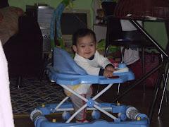 Irfan 9 Months