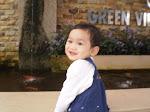 Irfan 1 year & 4 Months