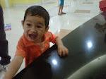 Irfan 1 Year & 10 Months