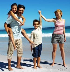 Derechoa una Familia