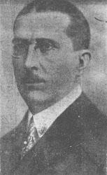 Arthur Bernardes.  15.11.1922 a 15.11.1926