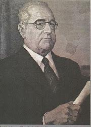Getúlio Vargas. 20.07.1934 a 10.11.1937