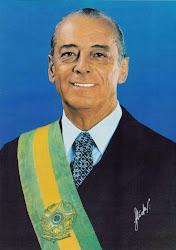 João B. Figueiredo. 15.03.1979 a 15.03.1985