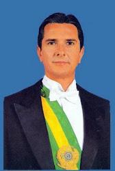 Fernando Collor. 15.03.1990 a 02.10.1992