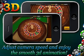 Roulette for iPad IPA Game Version 1.1