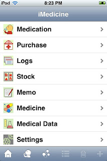 iMedicine IPA App Version 4.3