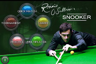 Ronnie O'Sullivan's Snooker IPA Game Version 1.4.9