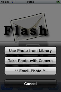 Flash Photo v1.5 [FASTEST FLASH APP] IPA App Version 1.41
