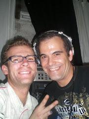 Dj_MC & Dj Sérgio Delgado