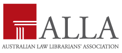 Australian Law Librarians' Association (ALLA)