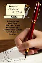 Antologia de Poesia - Colatina - ES