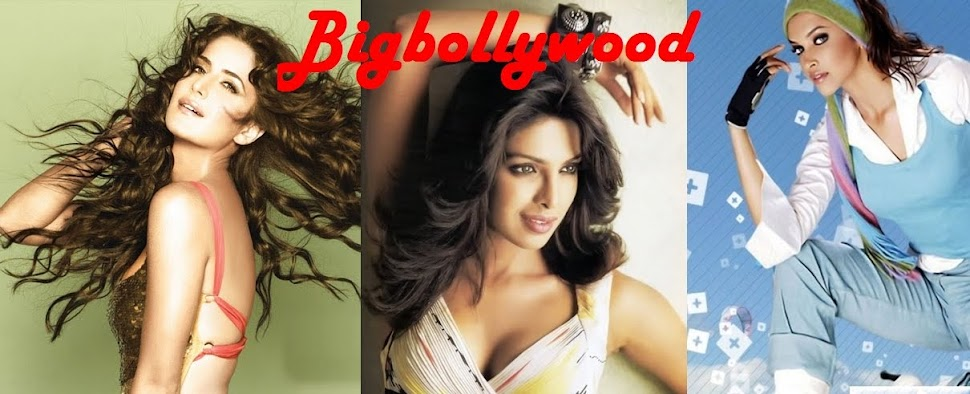 BIG BOLLYWOOD
