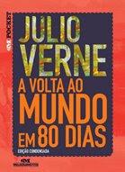 A Volta ao Mundo em 80 Dias – Júlio Verne