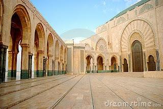 cidade marrocos