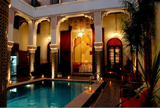 marrocos capital