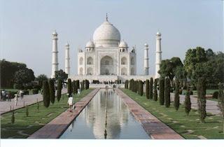 caminhos da india