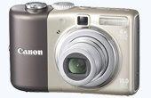 aparat foto digital Canon PowerShot A1100 IS