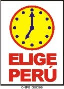 ELIGE PERU