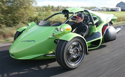 24 cars blue sky the t rex three wheeler superbike. Black Bedroom Furniture Sets. Home Design Ideas