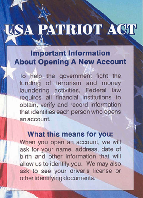patriot essay View and download patriot act essays examples also discover topics, titles, outlines, thesis statements, and conclusions for your patriot act essay.
