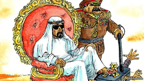Maghreb blog arab democracy for Farcical in arabic