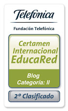 Logo de Certamen Internacional EDUCARED