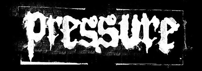 We Are Pressure