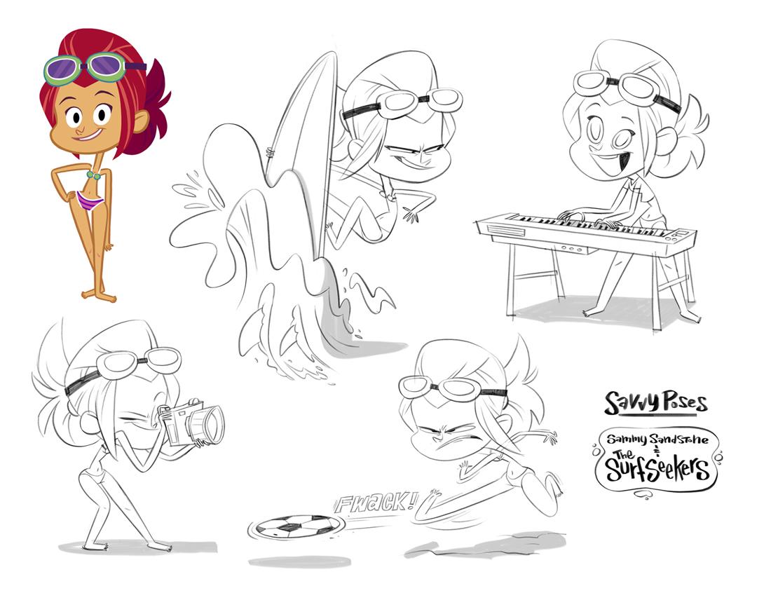 Character Design Studio : Alcorn studios on pinterest vikings character design