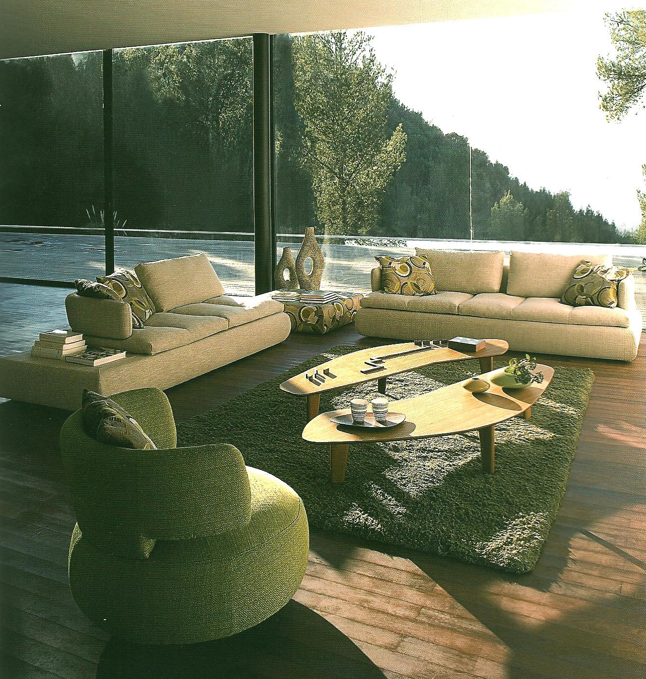 trampolim arquitetura dicas sobre o uso das cores 2. Black Bedroom Furniture Sets. Home Design Ideas