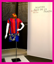 AGATHA exposition in ESTAMBUL