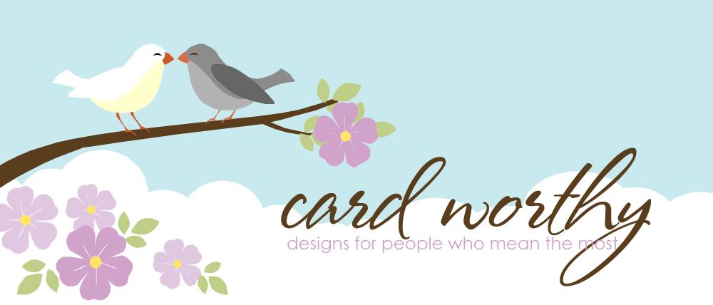 Card Worthy