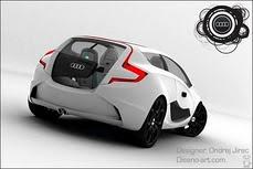 Audi-O - Concept Car