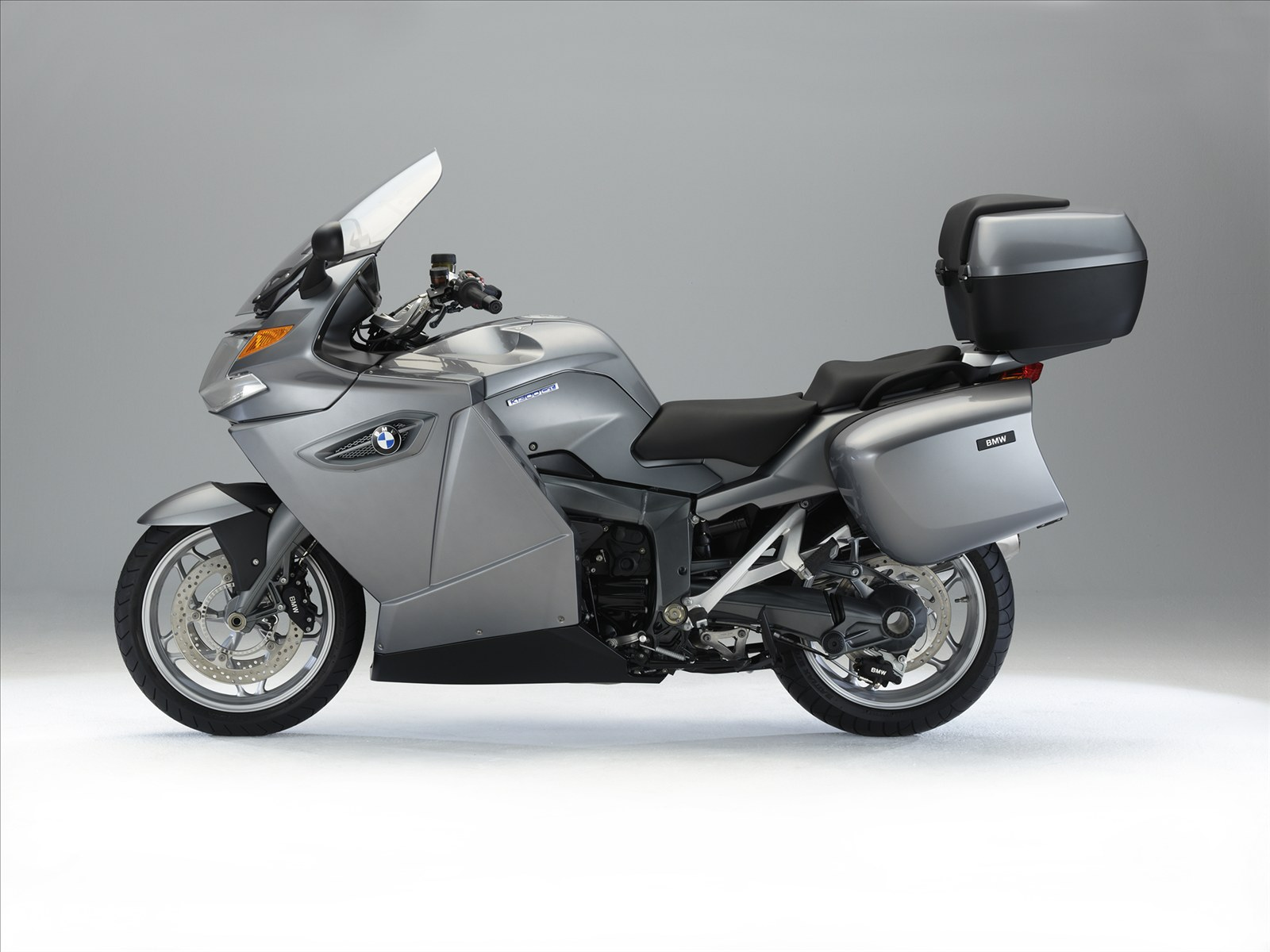 Ultimate Machines Bmw K 1300 Gt Exclusive Edition