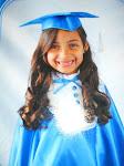 Minha filha, minha princesinha