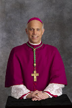 Archbishop-elect Salvatore Joseph Cordileone