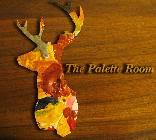 the palette room