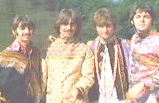 ¿Cuánto mide Paul McCartney? - Altura - Real height - Página 3 Chesumadre!!