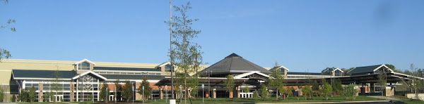 Sevierville Event Center