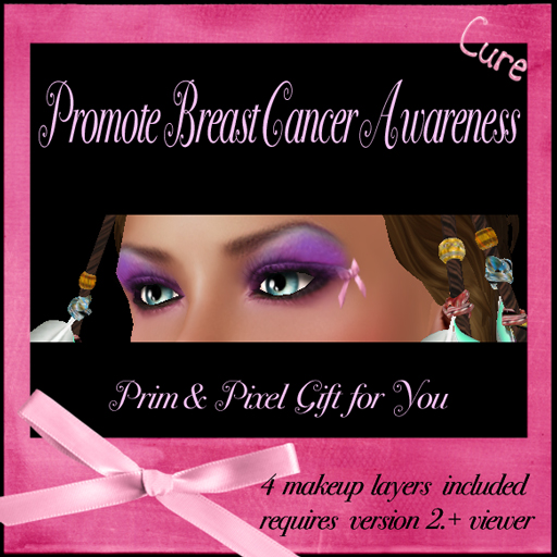 GIFT Breast Cancer Awareness