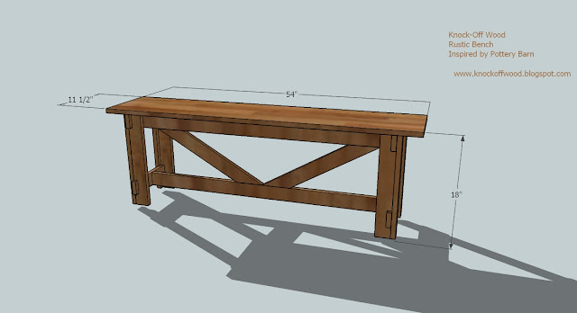 PaulJ: Easy Woodworking Indoor Bench Plans Wood Plans US UK CA