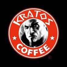 Patrocinado por: Kratos Coffee.